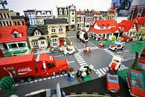 Muzeum patří kostičkám Lego