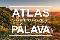 Nově spuštěný webový Atlas chráněné krajinné oblasti Pálava přibližuje unikátní přírodní oblast v interaktivní podobě. Od skal až po víno.