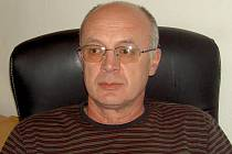 Devatenáct let pracuje František Radkovič z Jevišovky v Rakousku.