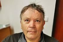 Jaroslav Kubánek.