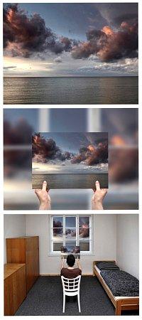 Na 33.ročníku Národní soutěže amatérské fotografie zvítězil vkategorii stylizované fotografie břeclavský umělec Milan Bruchter.
