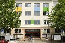 Budova městského úřadu v Břeclavi. Ilustrační foto.