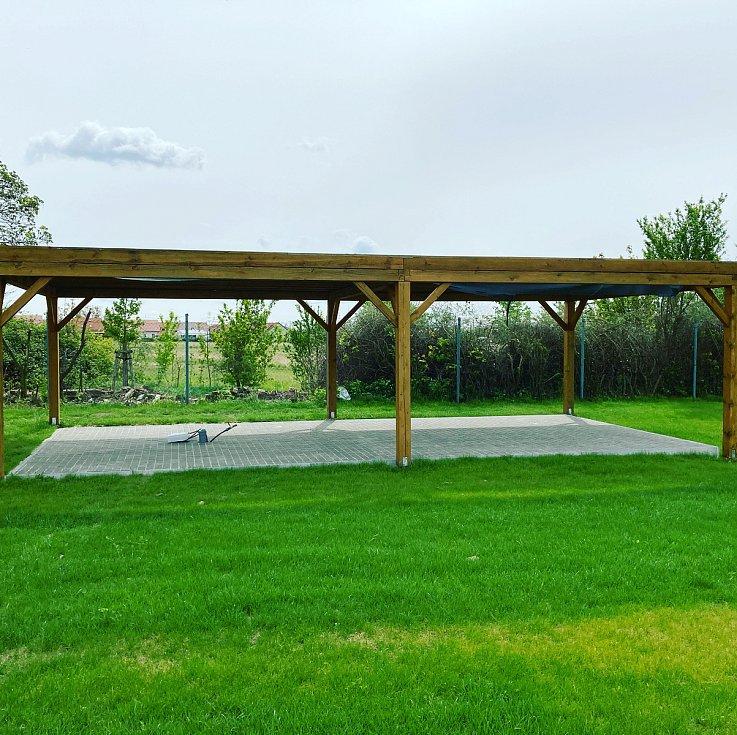 Mikulovští chtějí zrekonstruované koupaliště Riviéra otevřít prvního června.