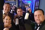 Velkobílovičtí vinaři uspěli na soutěži World Packaging Organisation. Dostali cenu za nejlepší etiketu.