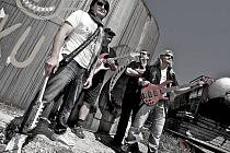 Kapela Vztahy z Pohořelic podlehla rockové muzice.