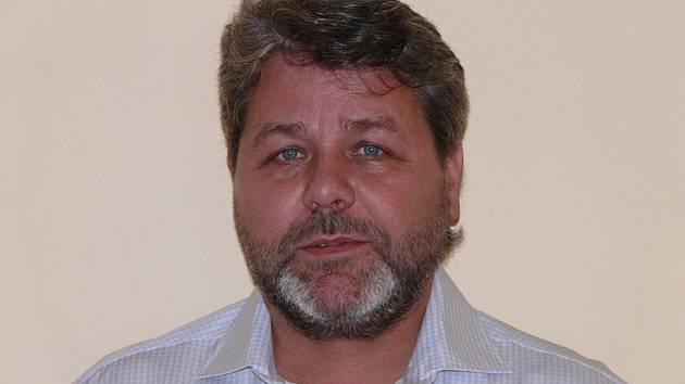 Zdeněk Urban.