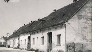 Randění se starými domy