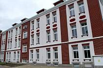 Bývalá nocležna v areálu Českých drah v Břeclavi se proměnila k nepoznání. Útočiště v ní najde dvě stě železničářů.