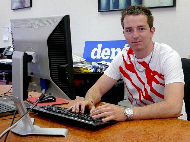 Vedení Zbrojovky Brno rozšiřuje provozní ředitel Martin Maťašovský.