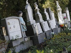V Rakvicích na Břeclavsku si loni připomněli osmdesát let od tragédie na Dyji.