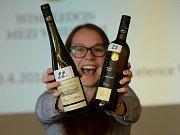 Šampiony Valtických vinných trhů se stal Ryzlink vlašský 2016 od mikulovského vinařství Volařík a Svatovavřinecké 2015 ze Chateau Valtice.