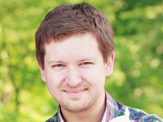 Petr Vlasák.