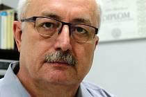 Oldřich Ryšavý vedl Břeclav z pozice starosty mezi léty 2010 a 2014.