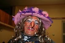 Filipojakubské pálení čarodějnic v Rakvicích.
