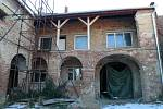 V soutěži o nejkrásnější památku Jihomoravského kraje je i několik z Břeclavska, dům v Pouzdřanech.