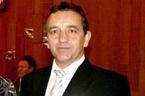 Starosta Velkých Pavlovic Pavel Procházka se uchází o křeslo v horní komoře parlamentu.