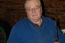 Jan Rajský podniká ve vinařském oboru už čtrnáct let.