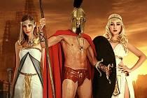 Žižkovští si užijí Silvestr se Spartany