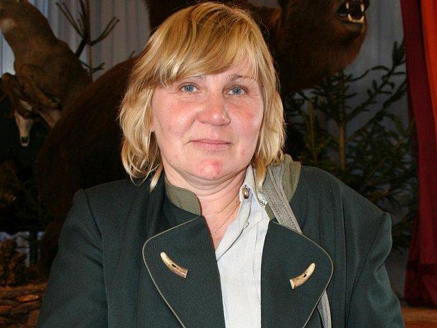 Pavla Koňaříková