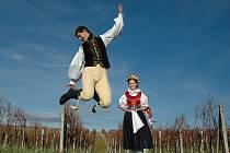 Vranovičtí nyní mají pouze jeden pár originálního kroje jejich regionu. Brzy jich získají dalších pět. Součástí mužského varianty tradičního lidového oděvu je i klobouk