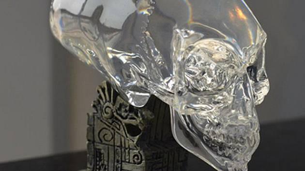 Výstava Tajuplný svět v Žabím sklepě ve Valticích