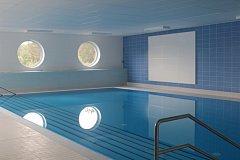Vzdělávací centrum Floriánek ve Vranovicích má i bazén.