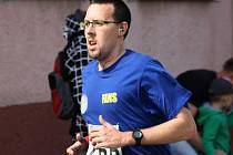"""Sportovní redaktor Břeclavského deníku okusil """"na vlastní nohy"""", jak chutná běžecký závod na deset kilometrů."""