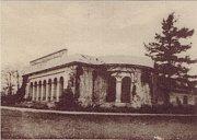 Původní dobové fotografie zámečku z roku 1930