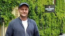 Známý kuchař Marcel Ihnačák má restauraci v Mikulově a od loňska i v Lednici.