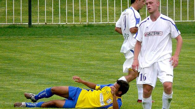 MSK si proti Kyjovu připsalo povinnou výhru.
