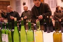 V Hlohovci posvětili mladé víno