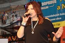 V Dolních Dunajovicích vystoupili na charitativním koncertě Křídla motýlí Jiří Zonyga, Petr Bende, Ilona Csáková, Sámer Issa a další pevěcké hvězdy.