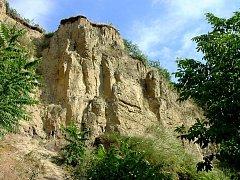 Památka Kalendář věků spadá do kategorie národní přírodní památka.