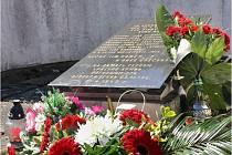 Při osvobozování Valtic padlo 14 sovětských vojáků