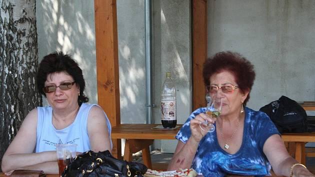 Poetické léto se sedleckými víny.