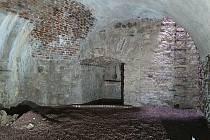 Podzemní prostor. Ilustrační foto
