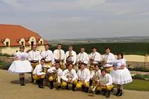 Dechová hudba Bílovčanka je na hudební scéně Moravského Slovácka již déle jak dvacet let.