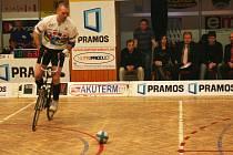 Turnaj v kolové v Šitbořicích.