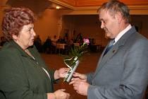 Juraj Maťas se dočkal výjimečného ocenění.