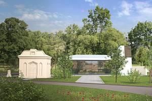 V Jevišovce plánují stavbu nové smuteční síně.
