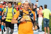 Filip Švrček se účastní ultramaratonských závodů nejen v České republice, ale také v zahraničí.