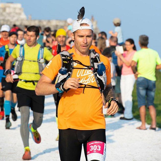 Filip Švrček se účastní ultramaratonských závodů nejen vČeské republice, ale také vzahraničí.
