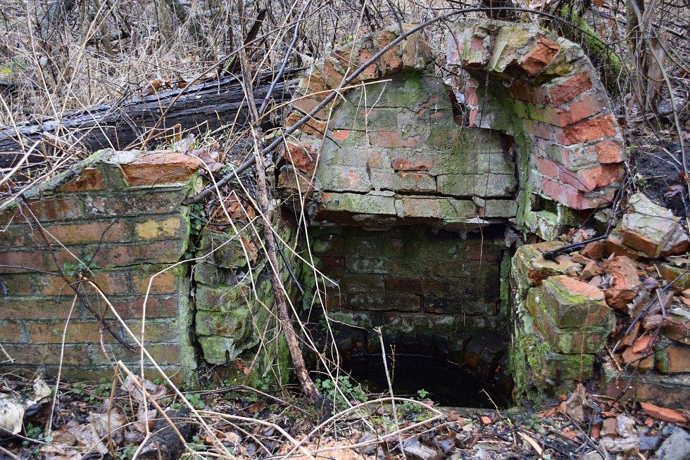 K výročí sto let připojení Valticka k Československu chtějí starostové společnými silami obnovit a vyčistit lichtenštejnské studánky.