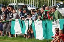 Fandové Celticu patří k nejhlasitějším na okrese. Teď ale trnou, v jaké soutěži jejich klub příští rok skončí.