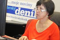 Nová starostka Hustopečí Hana Potměšilová odpovídala čtenářům online.