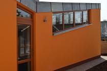 Apoštolská církev v Hustopečích má nový sál pro bohoslužby.