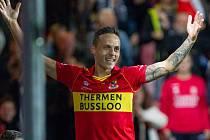 Jaroslava Navrátila znají lépe fotbaloví fanoušci v Nizozemsku.