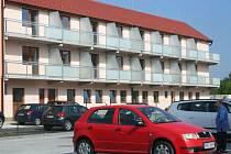 Na slavnostní otevření domova pro důchodce ve Vranovicích přichystali bohatý program.