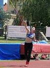 Na stadionu břeclavské Lokomotivy se v sobotu ukázali sportovci z celé jižní Moravy.