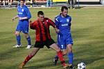Fotbalistům MSK Břeclav generálka na jaro vyšla. Nad brněnskou Spartou vyhráli 3:0